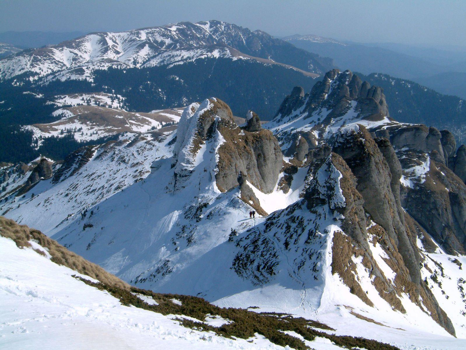 Csukás-hegység