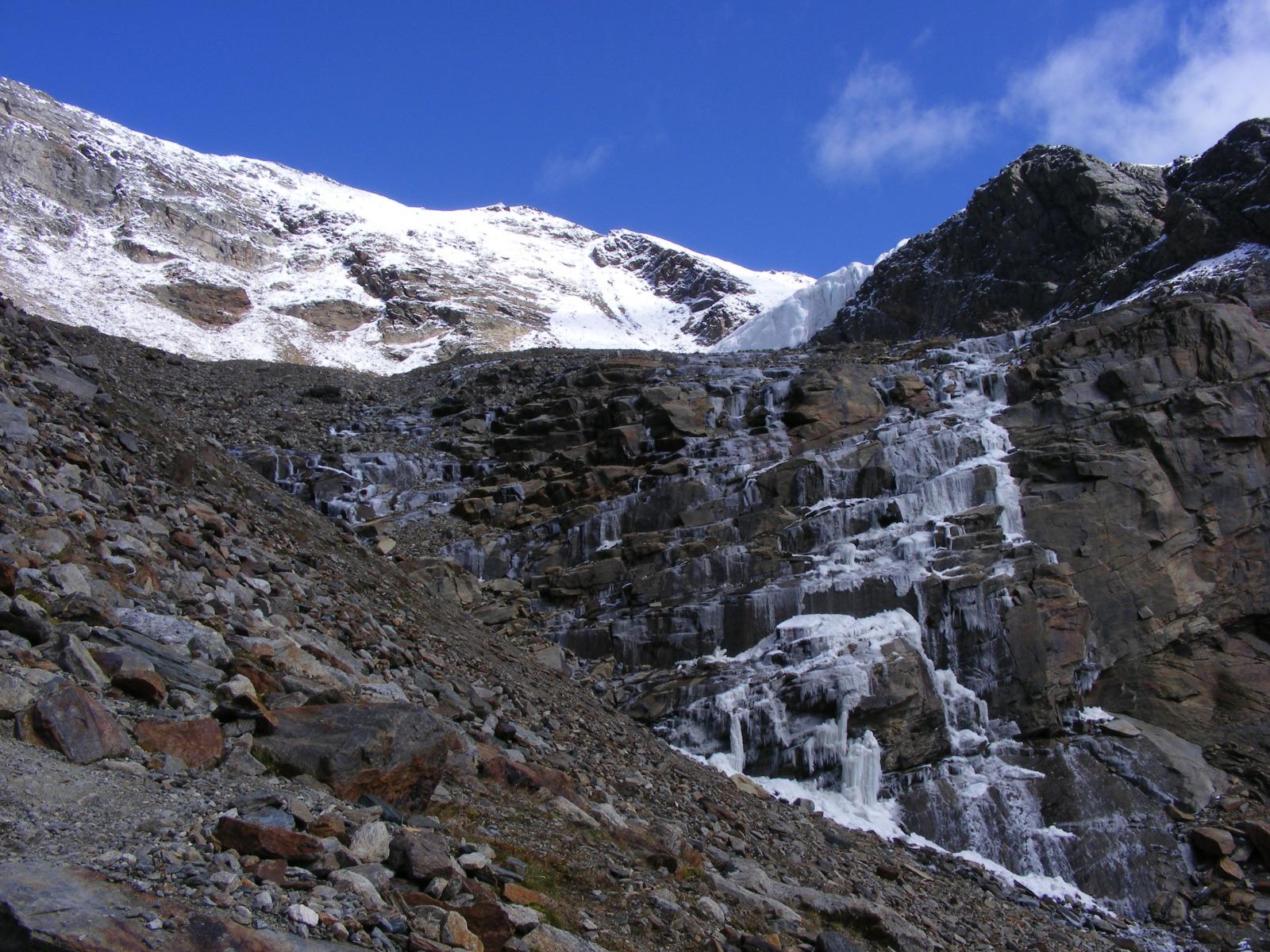 Rosim-gleccser
