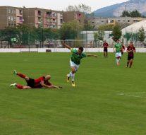 Felkészülés: nem bírt osztrák ellenfelével a Dorog