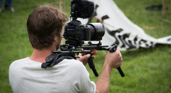 Japán kisfilmet forgatnak Esztergomban