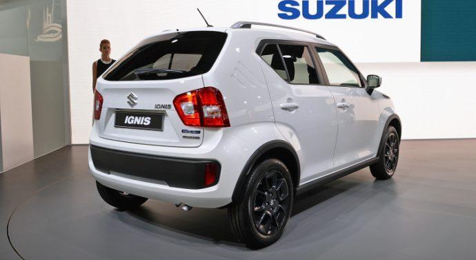 A Totalcar szerint kívánatos az új Suzuki