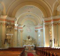 Dorogi Barangolások: Szent József-plébániatemplom