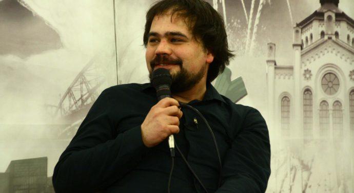 Bakai Márton hegedűművész