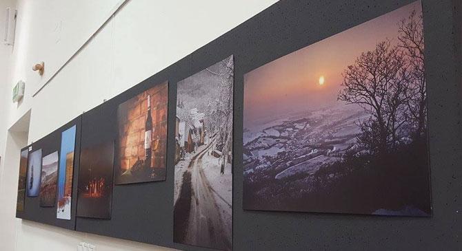 Kiállítás Dorogon és Kesztölcön