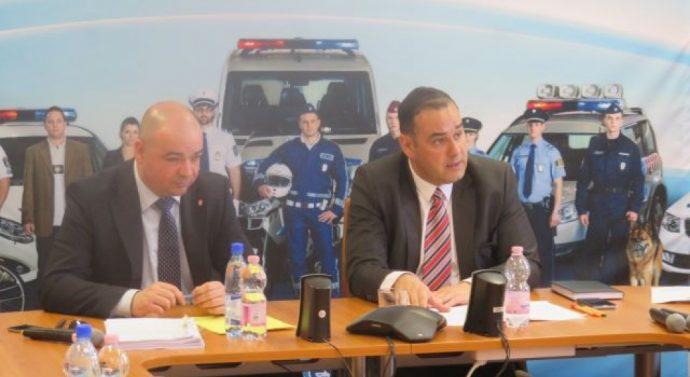 Példaértékű az együttműködés a rendőrség és az ügyészség között