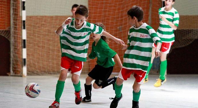 Tavasznyitó U11-es Futsal Torna