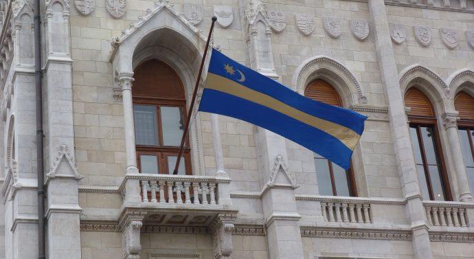 Székely Szabadság Napja Esztergomban