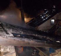 Segítség a leégett ház tulajdonosának