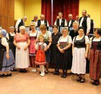 A német népviselet napját ünnepelték Dorogon