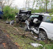 Halálos baleset Zsámbéknál