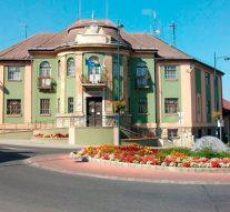 Dorogi Barangolások: Városháza
