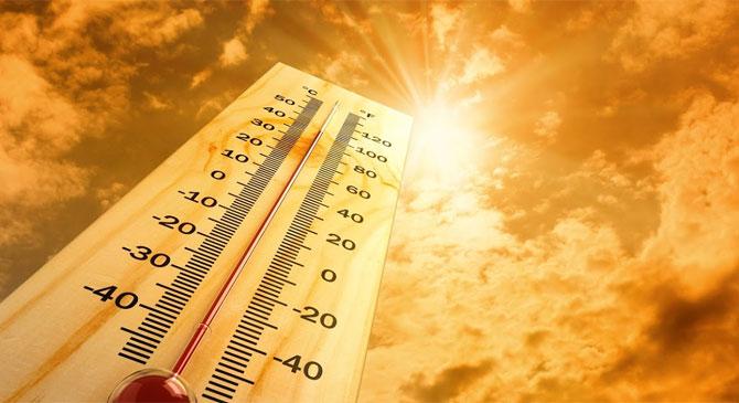 Hőségben is biztonságban!
