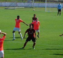Dorogi FC – Budafoki MTE
