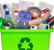 Szelektív hulladékgyűjtés júliusban
