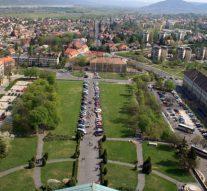 Kezdődik a Szent István tér felújítása