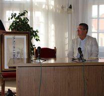 Elbúcsúztak Gyöngyös Ferenc érdemes esperestől