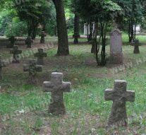Hadisírokat és emlékműveket újítanak fel Esztergomban