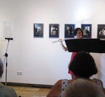 Zsembery kiállítás nyílt a Duna Múzeumban